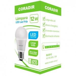 Mod. Lámpara LED BLED 12W
