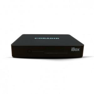 Mod. iBox con Antena de regalo