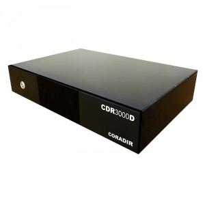 Mod. CDR3000D con Antena de regalo