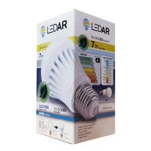 Imagen Producto Lámpara LED 7W Luz Fría